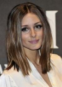 коричневые волосы 5