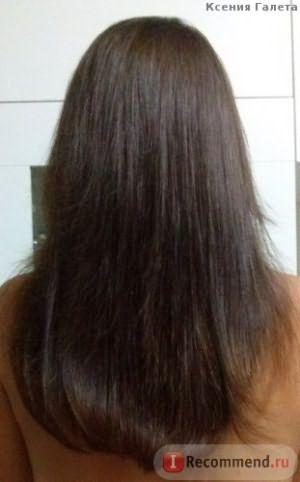 фото волос после использования