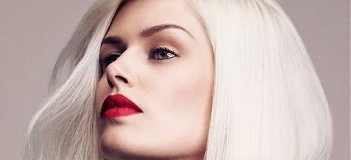 Фото: Платиновый блонд был, есть и, наверное, всегда будет в моде.