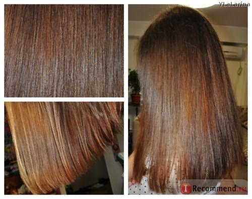 Шампунь Белита-Витэкс ШАМПУНЬ-АМИНОПЛАСТИКА для укрепления, уплотнения и утолщения волос Professional Hair Care фото