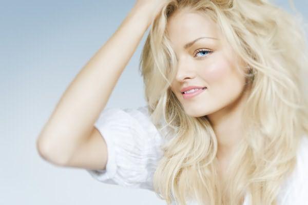 Идеальный блонд без желтизны и перекрашиваний? Сегодня – это реальность!