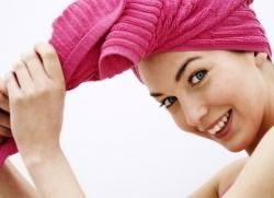 чем можно смыть тоник с волос