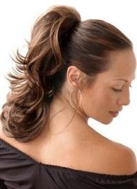 Современные причёски2