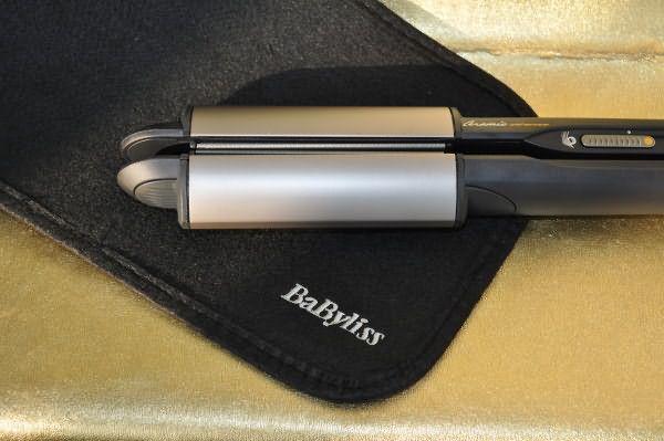 Отличные полупрофессиональные плойки были выпущены под брендом BaByliss