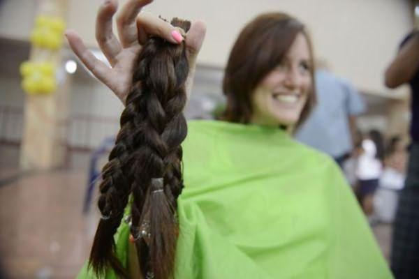 лунный день стрижка волос июнь