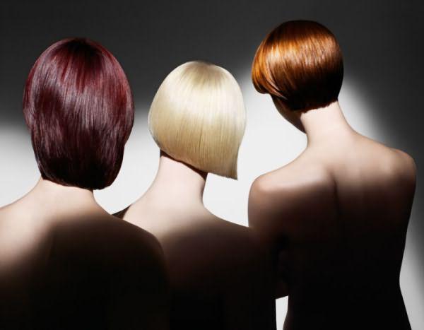 Блондинкам больше всего повезло — они могут тонироваться в любые оттенки