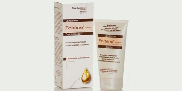 Бальзам и гель для роста бровей - Foltene pharma