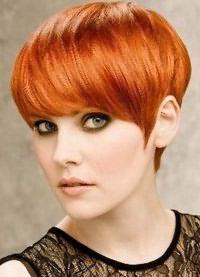 рыжие волосы зеленые глаза 3