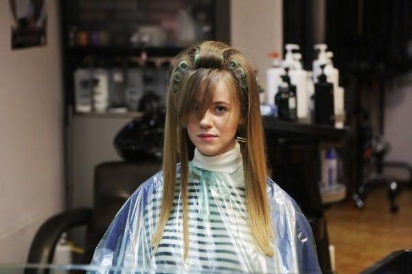 Прикорневая химия на тонкие волосы от Paul Mitchell – инновация в парикмахерском мире
