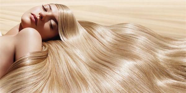 Здоровые волосы после процедур с дарсонвалем