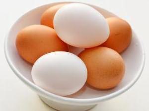яйца для роста волос