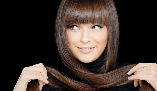 Хна и басма для окрашивания волос