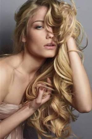 Длинные волосы – украшение!