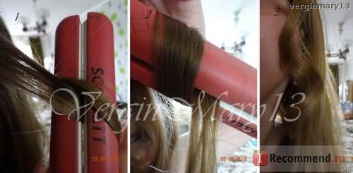 Выпрямитель волос SCARLETT SC-068 фото
