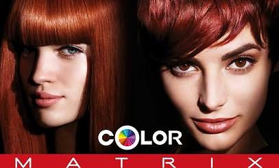 Color.Sync от Matrix – более 50 насыщенных оттенков для любого образа