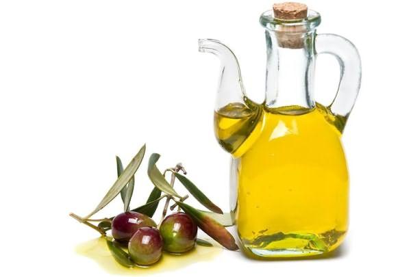 Выжимка из оливок