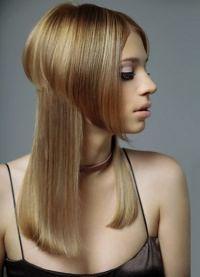 модные укладки на длинные волосы 2015 8