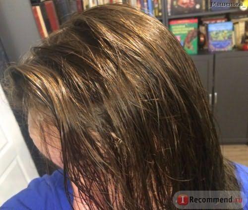 Крем-краска для волос «Kapous Professional» фото