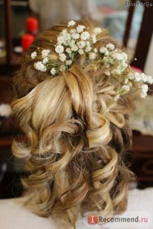 Лак для волос Wella flex объем для тонких фото