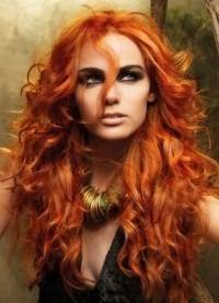как делать красивые локоны на длинные волосы 5