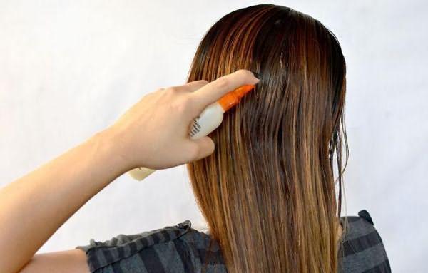 спрей термозащита для волос отзывы