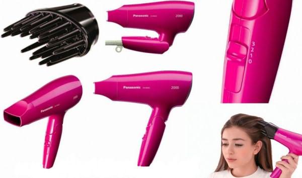Прибор для волос