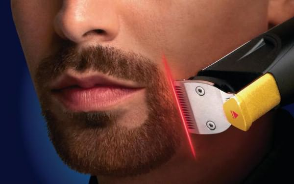 лучший триммер для бороды отзывы