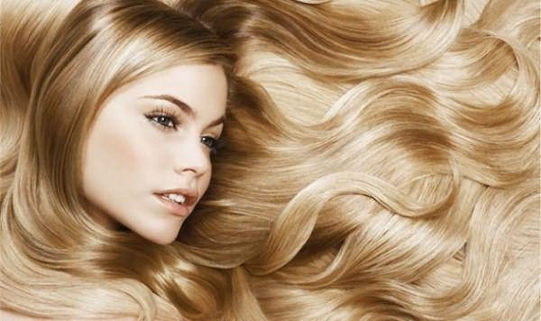 Длинные волосы – щедрый дар природы