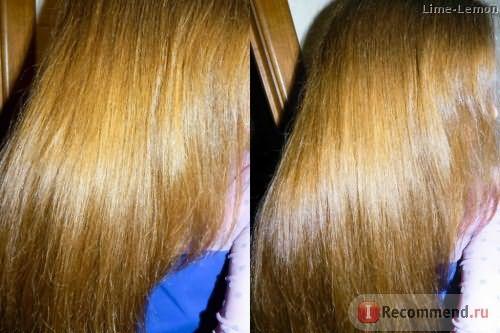 Маска для волос Pantene Pro-V Интенсивное восстановление фото
