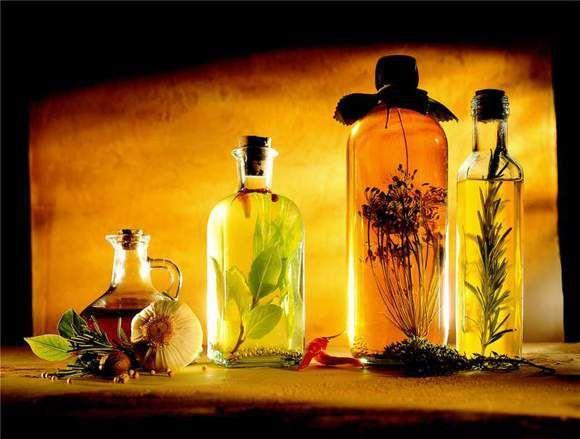 Эфирные масла – выжимка самого ценного, что может дать природа