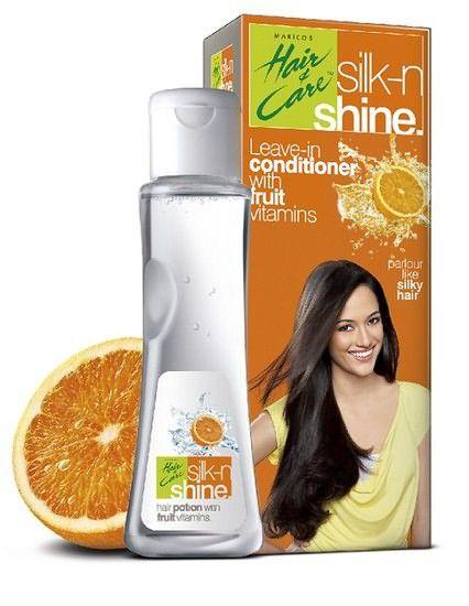 Silk-n-Shine для ухода за волосами