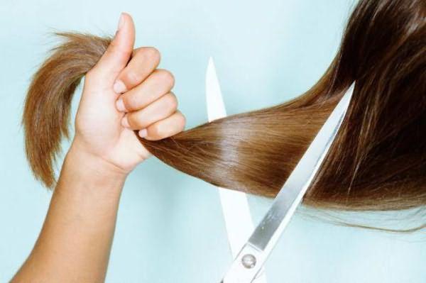 Можно ли стричь волосы перед днем рождения