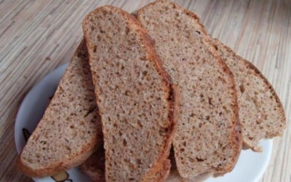 Даже хлеб приходит к нам на помощь!