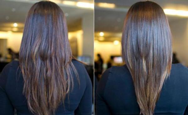обжиг волос отзывы