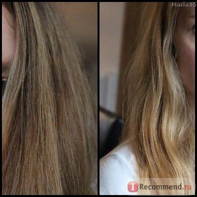 Уход за волосами в домашних условиях (маски, пилинги и т.д.) фото