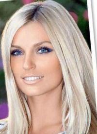 холодные оттенки блонда 5