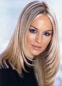 холодные оттенки блонда 8