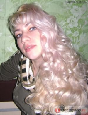 Щипцы для волос Erika PRO Профессиональная круглая плойка с керамической поверхностью и функцией ионизации(RCC 031) фото