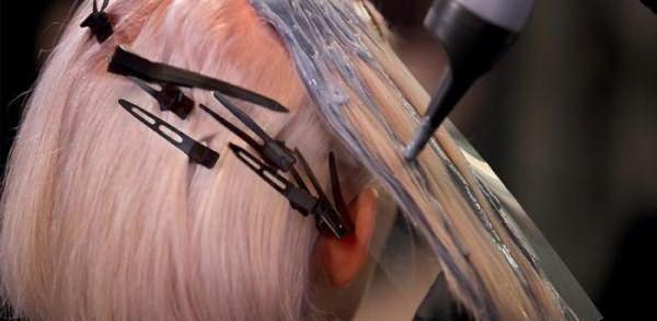 краска для волос лонда профессионал палитра цветов
