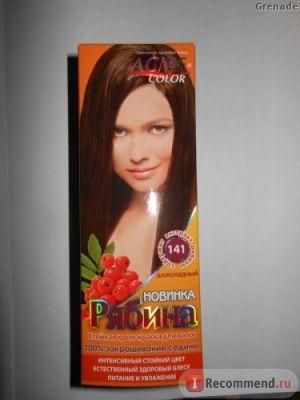 Краска для волос Acme color