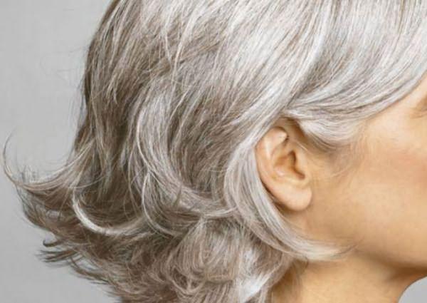 натуральные средства для волос