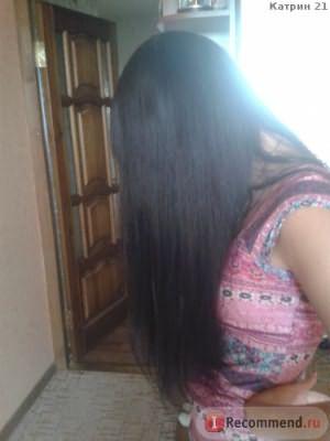 Спрей для волос Nelly Кератин фото