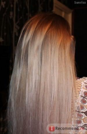 Шайнинг - глубокое кондиционирование волос