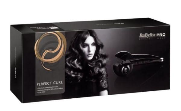 Профессиональная модель BaByliss Pro Perfect Curl BAB2665U