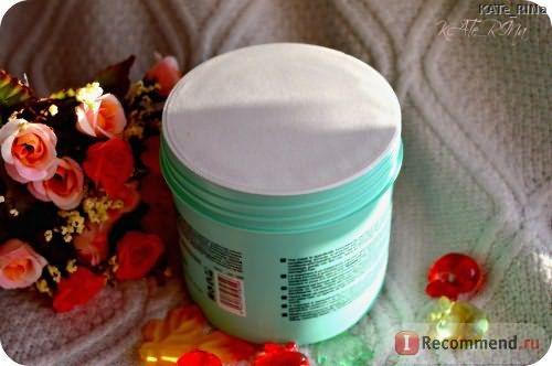 Маска для волос Kaaral Purify Hydra Deep Nourish Mask - Интенсивная увлажняющая питательная