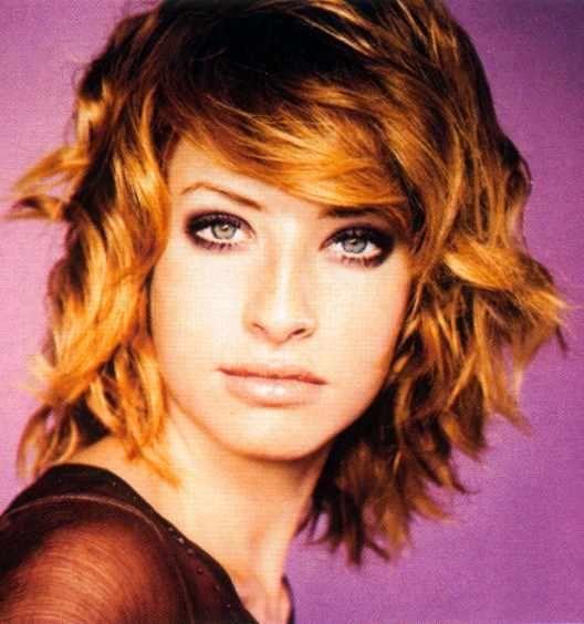 Как подобрать стрижку и цвет волос