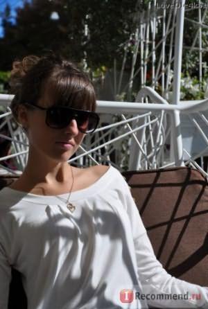 Выпрямитель волос Rowenta VITALITY CF 7711 фото