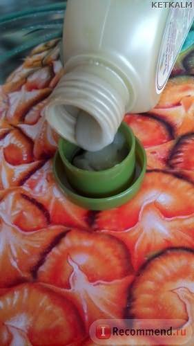 Бальзам для волос Рецепты бабушки Агафьи Против выпадения фото