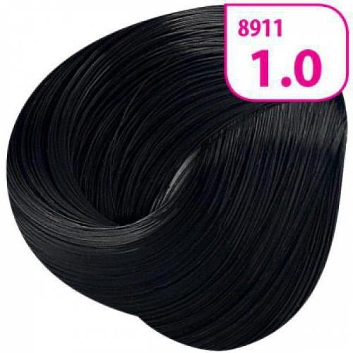 для черных волос