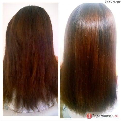 Комплекс герметик (ботокс) для лечения волос Felps XBTX de Okra фото